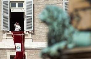 Papież: Uzgodniliśmy - żadnych plotek!