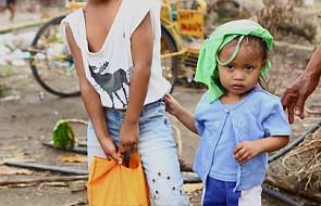 Salezjanie odbudowują zniszczone Filipiny