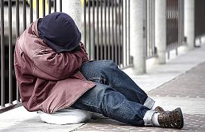 Bezdomny wygrał miliony na loterii