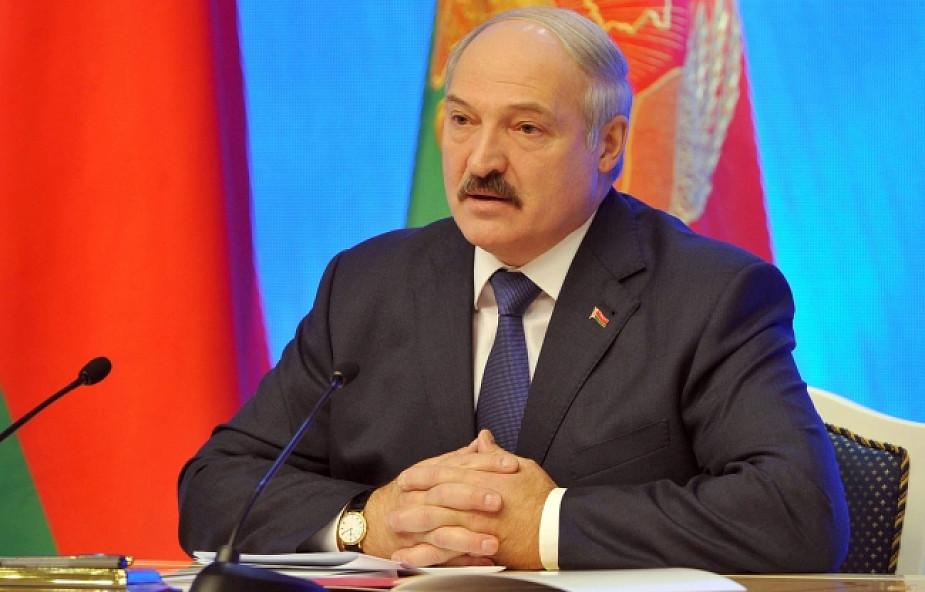 Nie dopuścimy do Majdanu na Białorusi