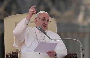 Papież: bogactwo jest dobrem, jeśli służy innym