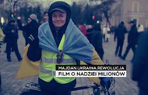 Film o nadziei milionów. Zobacz piękną stronę rewolucji