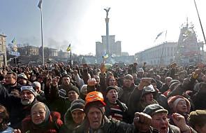 Ukraina: Wcześniejsze wybory prezydenckie