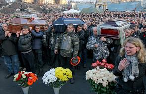 Majdan obniżył szanse na protest w Białorusi?