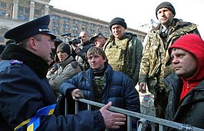 Nie milicja a ochotnicy patrolowali Lwów