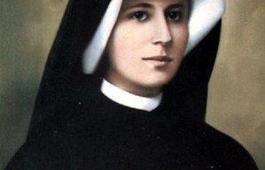 83. rocznica objawień Jezusa św. Faustynie