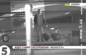 SBU: Janukowycz wciąż jest na Ukrainie