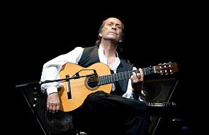 Zmarł Paco de Lucia - gitarzysta flamenco