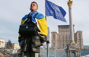 Majdan: przedstawiono kandydatów do rządu