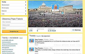Papież o miejscu Eucharystii w naszym życiu
