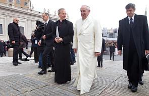 Kard. Dziwisz o spotkaniu z Franciszkiem