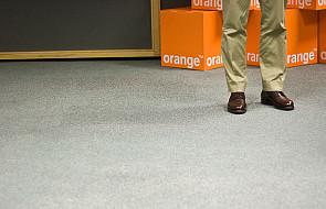 Wykradziono dane 800 tys. klientów Orange