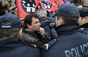 Portugalia: protest spowodował chaos na kolei