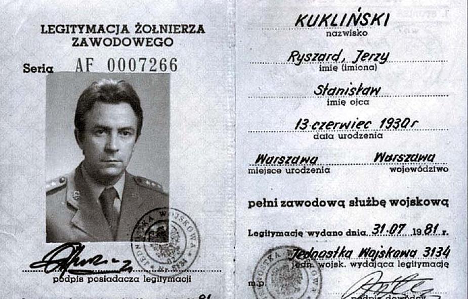 Ryszard Kukliński - bohater czy zdrajca?