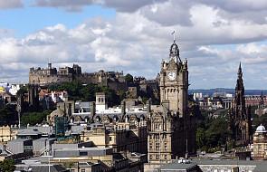 Zatroskanie o przyszłość rodziny w Szkocji