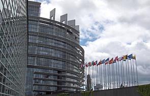 Kijów rozczarowany rezolucją PE