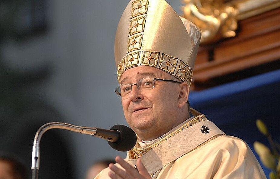 3. rocznica śmierci abp. Józefa Życińskiego