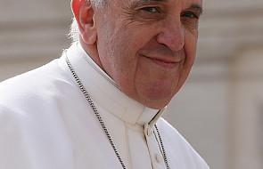 Papież: Trzeba nieść światu światło Ewangelii
