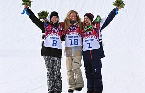 Soczi: Anderson wygrała slopestyle