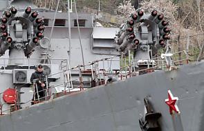 MSZ Ukrainy o Flocie Czarnomorskiej i NATO