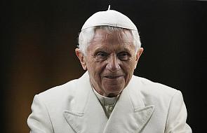 Benedykt XVI: powinno nas to niepokoić