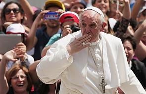 Franciszkiem interesuje się po trosze cały świat
