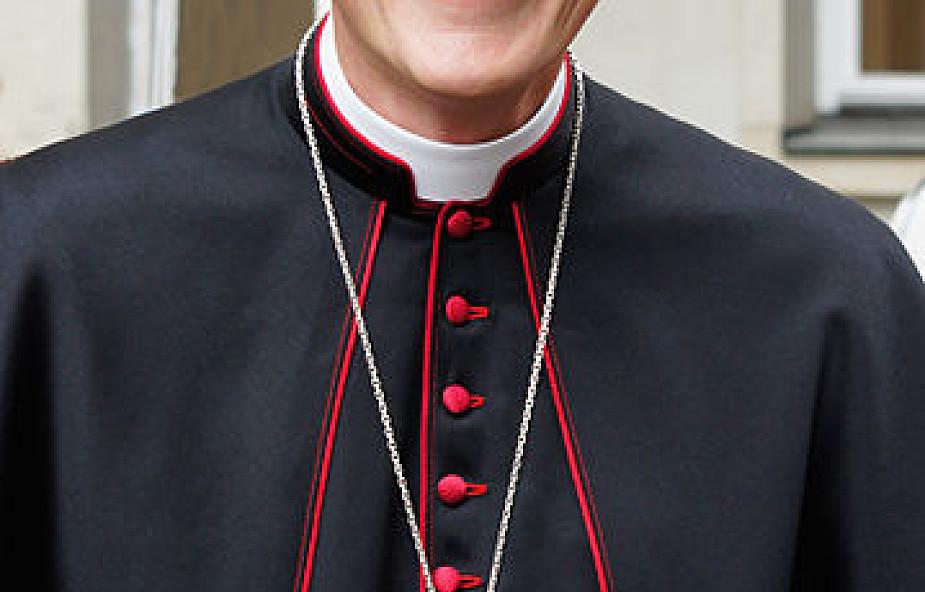 Niemiecki kardynał ostro o eutanazji