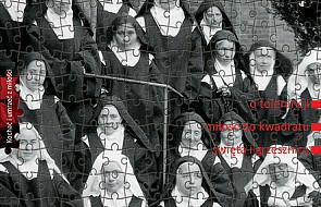 Miłość do kwadratu - czyli kochać jak Jezus