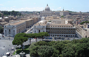 7 mln w Rzymie na Wielki Tydzień i kanonizację