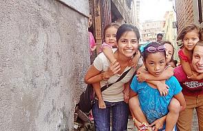 Domy Serca - wolontariat misyjny dla każdego