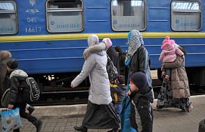 Przygotowujemy się na uchodźców z Ukrainy