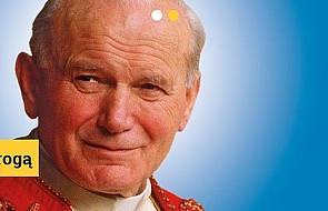 Napisz do błogosławionego Jana Pawła II