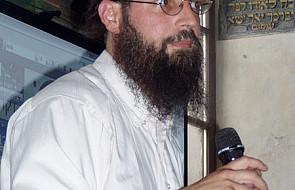 """Rabin Pash """"Człowiekiem Pojednania 2013"""""""