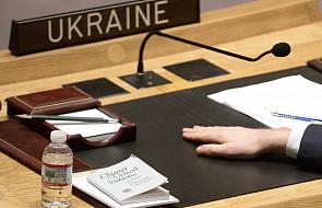 Kanada: 200 mln USD na pomoc dla Ukrainy