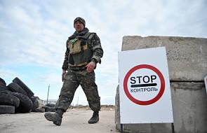 Jakie sankcje wobec Rosji szykuje Ukraina?