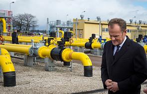 Jak rząd zabezpieczy dostawy gazu do Polski?