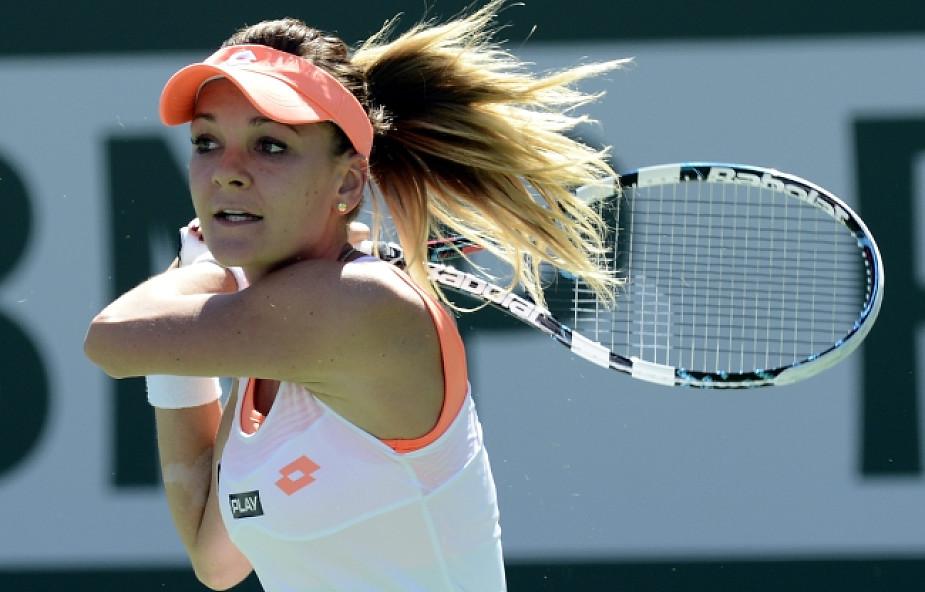 Rankingi WTA - Agnieszka Radwańska wciąż 3.
