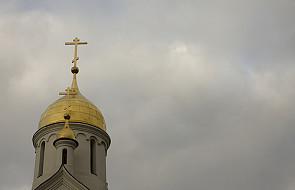 """Patriarchat Moskiewski: to """"misja pokojowa"""""""