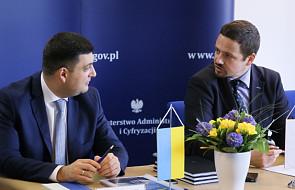 Polska może wspierać reformy Kijowa