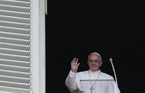 Papież: każde spotkanie z Jezusem zmienia życie i pozawala nam żyć w radości