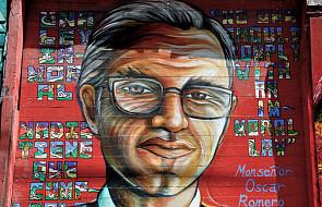 Salwador: rocznica zamordowania abp. Romero