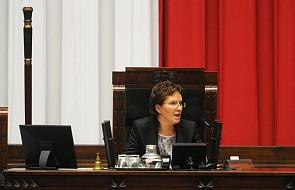 Wniosek do komisji etyki o ukaranie Palikota