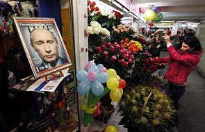 21 tys. wniosków z Krymu o obywatelstwo Rosji