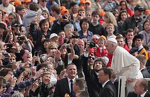 """""""Nikt nie powinien wykorzystywać Papieża"""""""