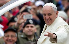 """Czy Franciszek """"dotknie"""" serca Obamy?"""