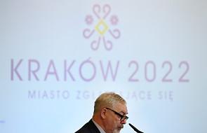 """""""DzP"""": Olimpijski koniec koalicji w Krakowie"""