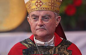 Arcybiskup Hoser o cywilizacji śmierci