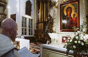 Wrocławska mała Jasna Góra
