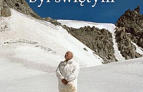 """O """"ucieczkach"""" Jana Pawła II na szczyty gór"""