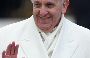 Ukraińcy wdzięczni papieżowi za apel o pokój